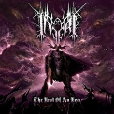Band : Inferi Album : The End of an Era Genre : Technical/Melodic Death Metal Country : USA - Track List The Ruin of Mankind Gatherings. Metal Fan, End Of An Era, Local Music, God Loves Me, Best Sites, Death Metal, War Machine, Rock Bands, Album Covers