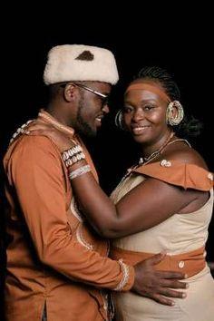 Ruracio traditional attire. Traditional Wedding Attire, African Traditional Wedding, Traditional Dresses, African Wear, African Fashion, Women's Fashion, African Bridal Dress, Bridal Dresses, Selling Online