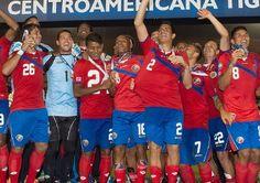 Video: Costa Rica 2 - Guatemala 1 (Copa Centroamericana Final 2014 Highlights) Soccer Videos, Soccer Gifs, World Cup, Costa Rica, Highlights, Football, Soccer, Futbol, World Cup Fixtures