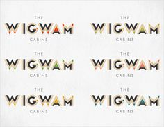 Wigwam-Cabins-Mohaw-Native-American-tribal-logo-design-branding-identity-graphics-2