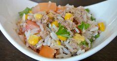 insalata di tonno dieta