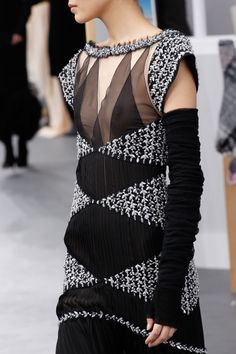 Chanel, Look #108