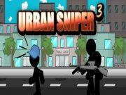Urban Sniper 3 - http://www.allgamesfree.com/urban-sniper-3/    You're shooting skills are back in Urban Sniper 3! After a long time out of the game, you're back and now you grab your sniper rifle in order to generate some much needed cash!! Take out the targets and earn those big bucks!! Do you still have what it takes to become a world class assassin? Can...
