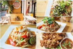 10  ร้านอาหารอร่อย ย่านถนนสีลม ในราคาย่อมเยา