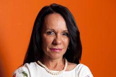 Première femme aborigène au parlement