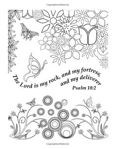 amazoncom color your psalms an inspiring christian coloring book for relaxation inspiration and stress relief scripture coloring book with psa