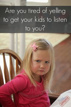 Toddler Approved!: Get Kids to Listen Without Nagging, Reminding or Yelling {Free Webinar}. RSVP NOW to reserve a spot.