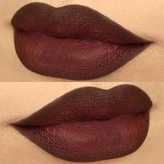 MAC Lip Liner Chestnut ● MAC Sin