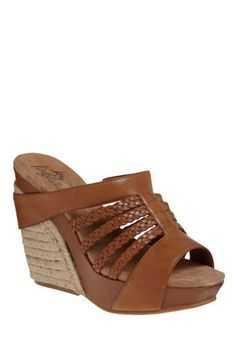 443fdf976e48 Walk with your head in the clouds when you re wearing cute wedges from  ModCloth. Shop espadrilles