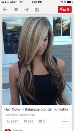 Perfect! Blonde without actually being blonde