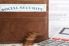 Social Security: Not just for retired workers! #socialsecurity #retirement