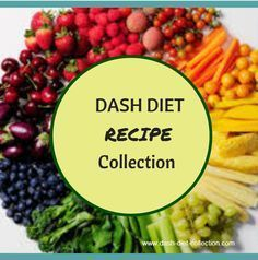 DASH Diet Recipes Here are  a few DASH Diet Recipes for you to enjoy, you will be surprised at what you are able to eat. The DASH ...