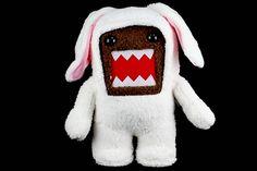 Domo Bunny Rabbit