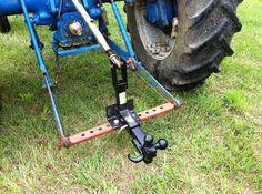 Resultado de imagen de homemade 4 wheeler implements