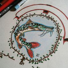 Fish by italosilvb