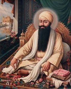 "By Ek Ong Kaar Kaur Khalsa""Raaj Yog is that state in which you are a king of earth and heaven, both, and that is what Sikh Dharma is. That is the yoga of chardee kalaa, and that is what Kundalini Yoga is. And that is what Tantra Yoga is…Raaj Yog is the basic philosophy, mentality and the dimension in which the mind and the dimension of the mind unite to achieve sovereignity of Godhood.""-Yogi Bhajan, July 20, 1980Yogi Bhajan talked a lot about Guru Ram Das in his teachings on Kundalini Yoga…"