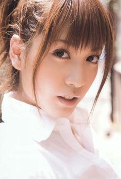 Oshima Mai #AKB48