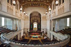Oasis Church | New Church Venue