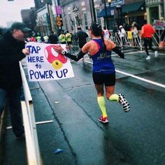 75 Thoughts Every Runner Has While Running A Marathon