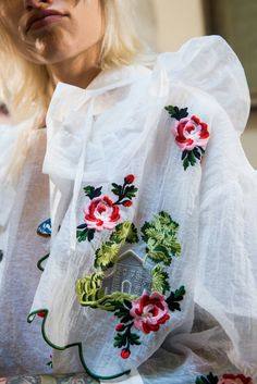 ☆Vivetta Spring 2017 (Details )