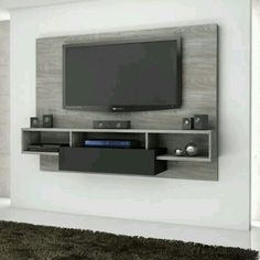 TV Wall Mount Ideas To Create Perfect View Of Your Decor 50 Cool TV Stand Designs for Your Home tv stand ideas diy, tv stand ideas for living room, tv stand ideas bedroom, tv stand ideas black,
