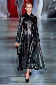 Ulyana Sergeenko   Haute Couture   A/W14/15