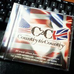 Απόψε το αυθεντικό cd απο το φετινό Country Festival της Σουηδίας!!!#George #Ntoukas #until 24:00!!! Γιατι εδώ η μουσική...είναι συναίσθημα...www.feelingsradio.com