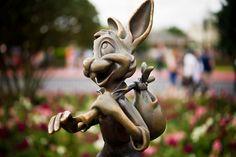 Brer Rabbit Bronze