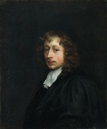 Portrait of Nathaniel, 3rd Baron Crewe, later Bishop of Durham (1633-1721), half-length, in clerical robes