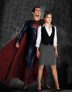Man of Steel - Henry Cavill - simply gorgeous. What girl doesn't like Superman?