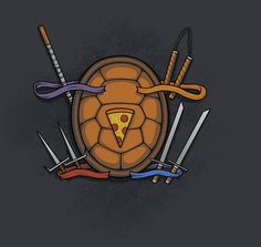The Best T Shirt Designs & Artwork - Past Geek Shirt Gallery | TeeFury