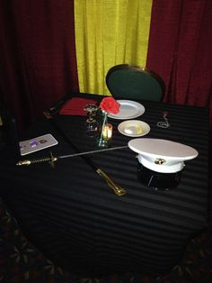 1000 Images About Missing In Action Table Ideas On