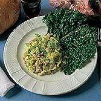 Cucina tipica veneta - verse sofegae