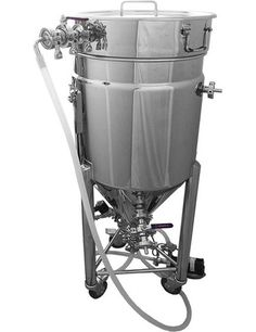 BREWHA Equipment Co Ltd. | For the love of brewing - Conical fermentor and complete brewing kit