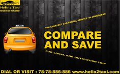 COMPARE & SAVE !! MORE OFFER !! MORE DISCOUNT !! #BEST #CAR #RENTAL #SERVICE #AHMEDABAD #HIRE #ANY #TYPES #OF #TAXI #FROM #AHMEDABAD #INNOVA #INDIGO #INDICA #SWIFT #OR #ANY #PREMIUM #CAR CALL OR VISIT : 78-78-886-886-www.hello2taxi.com