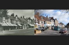 Remember When: 30 pictures showing the changing face of our region Home History, Middlesbrough, Picture Show, Nostalgia, England, Street View, Scene, Gallery, Heart