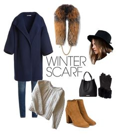 Designer Clothes, Shoes & Bags for Women Anine Bing, Its Cold Outside, Brixton, Aquazzura, Alice Olivia, Ted Baker, Yves Saint Laurent, The Outsiders, Polyvore