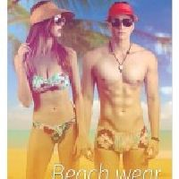 Elenco – 18 de janeiro de 2015 – Beach wear