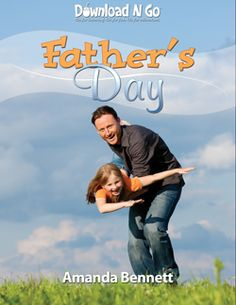 Father's Day - wonderful day, terrific chance to learn about the importance of fathers, some of the fathers in the Bible, and get to know their own fathers!