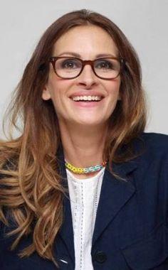 lunette de vue femme 2015 - Recherche Google Julia Roberts, Girls With  Glasses, Eyeglasses 69dfccb76bb1