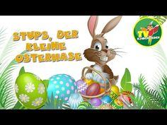 Stups, der kleine Osterhase - Die schönsten Kinderlieder für Ostern - YouTube