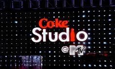MTV COKE STUDIO STARTS CREATIVE MUSIC