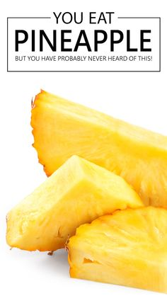 The pineapple is not just delicious, but it has powerful and rapid health benefits! The video you are going to watch below emphasizes the top 10 things that drinking pineapple juice daily will improve your health.