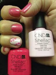 Image result for pink bikini cnd shellac