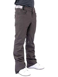 Holden Standard Skinny Pant  Mens Flint M ** Find out more about the great product at the image link. (This is an affiliate link) #MensOutdoorClothing