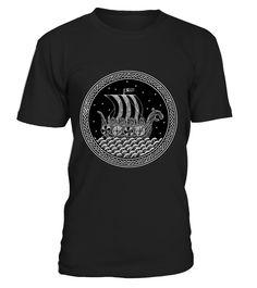Viking Ship - T-shirt  #movies #moviesshirt #moviesquotes #hoodie #ideas #image #photo #shirt #tshirt #sweatshirt #tee #gift #perfectgift #birthday #Christmas