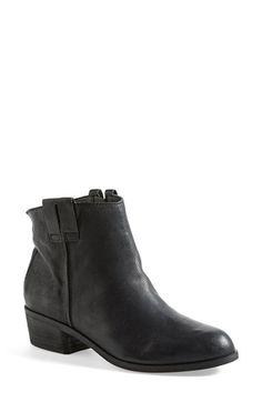 Sam+Edelman+'James'+Round+Toe+Bootie+(Women)+available+at+#Nordstrom