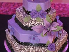 Cake Central - Most Viewed Cakes