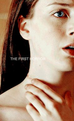 The first horror... #Hannibal