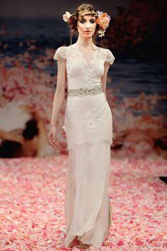 Shop-A-Matic -- Wedding Dresses -- Claire Pettibone Beauty Gown